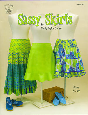 Sassy Skirts by Taylor Made Designs