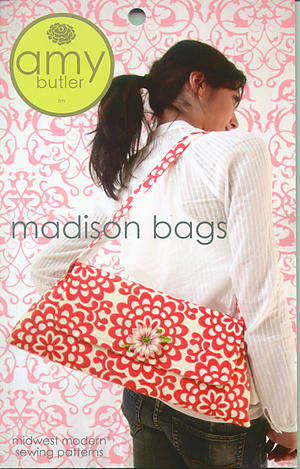 Madison Bags by Amy Butler