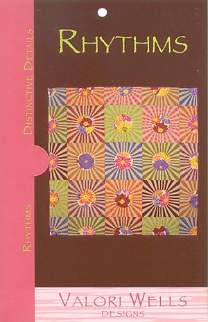 Rhythms Pattern by Valori Wells