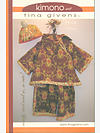 Kimono Suit