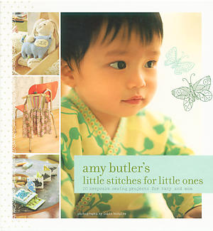 Little Stitches by Amy Butler