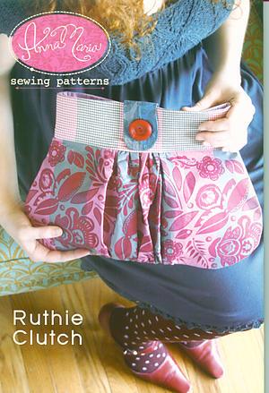 Ruthie Clutch Pattern by Anna Maria Horner
