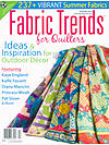 Fabric Trends - Summer 2010 - Issue 26