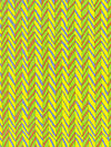 Brandon Mably BM19-Yellow Fabric