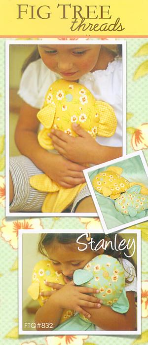 Stanley Pattern by Joanna Figueroa
