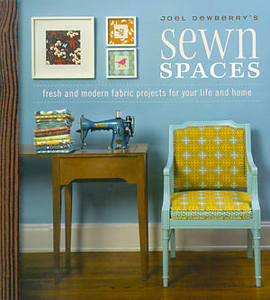 Joel Dewberry's new book, Sewn Spaces