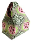 Amy Butler Sweet Life Bag Ashbury FPAB02-Lime