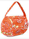 Amy Butler Sweet Life Bag Dew Drop Sling FPA07-Tangerine