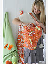 Amy Butler Sweet Life Bag Diana Sling FPA08-Orange