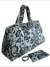 Amy Butler Sweet Life Bag Sanibel FPAB04-Nickel