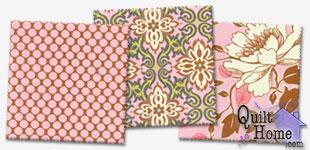 AB13-Camel, AB20-Pink, AB18-Pink