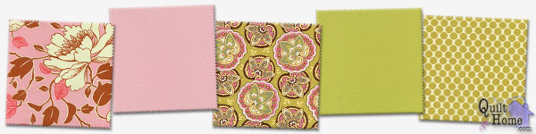 Enable images to see More Lotus & Quilting Solids by Amy Butler