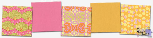 Enable images to see More Midwest Modern & Quilting Solids by Amy Butler