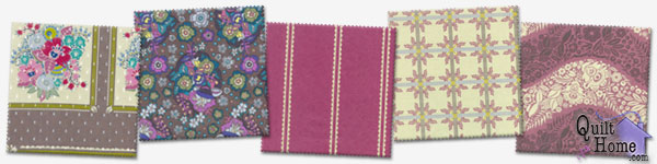 DAH01-Dusk, VAH07-Dusk, DAH02-Lilac, VAH04-Lilac, VAH06-Lilac