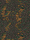 Brandon Mably BM14-Charcoal Fabric