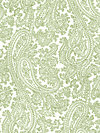French Journal Collection DC4896-OLIV Fabric by London Portfolio
