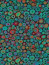 Kaffe Fassett GP20-Jewel Fabric
