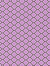 Aviary 2 JD46-Lilac Fabric by Joel Dewberry
