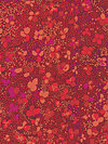 Brandon Mably BM23-Red Fabric
