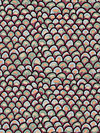 Brandon Mably BM27-Green Fabric
