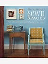 Joel Dewberry's Sewn Spaces Book (signed)