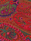 Kaffe Fassett GP60-Rust Fabric