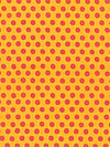 Kaffe Fassett GP70-Gold Fabric