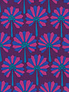 Kaffe Fassett GP114-Purple Fabric