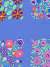 Kaffe Fassett Panel GP118-Blue Fabric