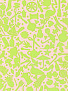 Kaffe Fassett GP119-Lime Fabric