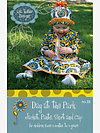 Day at the Park Pattern by Lila Tueller