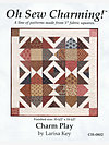 Charm Play by Larisa Key
