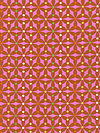Summersault EM33-Rose Fabric by Erin McMorris