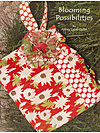 Blooming Possibilities Mini-Book by Abbey Lane Quilts