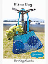 Mina Bag Sewing Card by Valori Wells Designs