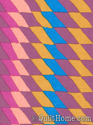 Brandon Mably BM02-Pink Fabric