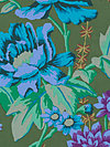 Kaffe Fassett GP108-Green Fabric
