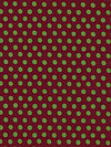 Kaffe Fassett GP70-Burgandy Fabric