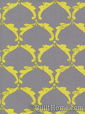 Ty Pennington Impressions TY01-Gray Fabric