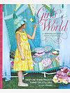 Girl's World (signed) by Jennifer Paganelli