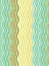 Midwest Modern AB31-Green Fabric by Amy Butler
