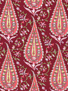 Love AB47-Wine Fabric by Amy Butler