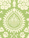 Love AB52-Grass Fabric by Amy Butler