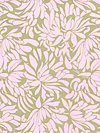 Daisy Chain AB38-Grey Fabric by Amy Butler