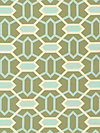 Heirloom Home Dec HDJD14-Moss Home Dec Fabric by Joel Dewberry