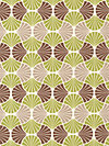 Heirloom Home Dec HDJD16-Sepia Home Dec Fabric by Joel Dewberry