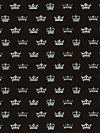 Color Stories CX4529-BLAC Fabric by Kathy Miller