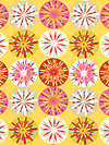 Kumari Garden DF99-Pink Fabric by Dena Designs