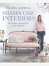 Shabby Chic Interiors by Rachel Ashwell (signed copy)