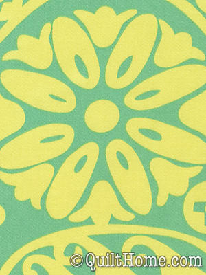 Soul Blossoms Home Decor Hdabs25 Grass Home Dec Fabric By Amy Butler